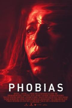 Ficha Phobias
