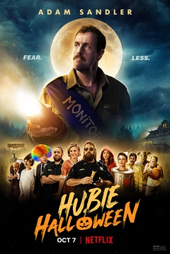 Ficha El Halloween de Hubie