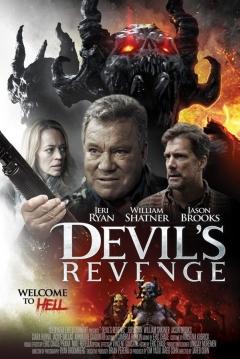 Ficha Devil's Revenge