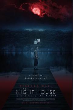 Ficha The Night House