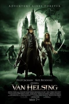 Ficha Van Helsing