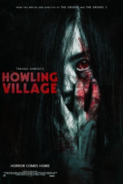 Poster Howling Village