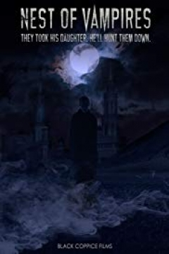Poster Nest of Vampires
