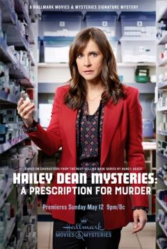 Poster Hailey Dean Mysteries: A Prescription For Murder