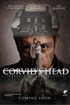 Poster Corvid's Head