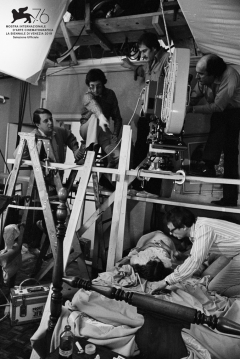 Poster Leap of Faith: William Friedkin on The Exorcist