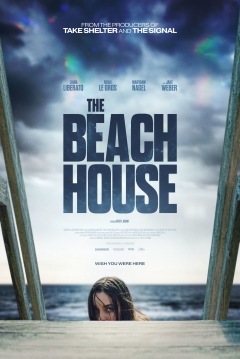 Poster The Beach House