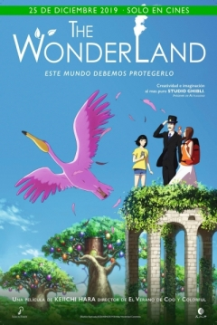Poster The Wonderland