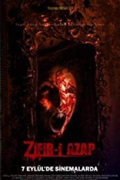 Poster Zifir-i Azap