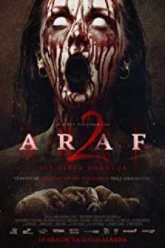 Poster Araf 2