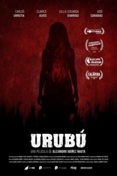 Poster Urubú