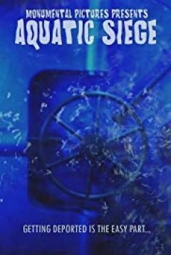 Poster Aquatic Siege