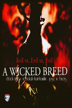 Poster A Wicked Breed