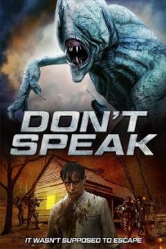 Ficha Don't Speak