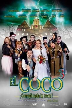 Poster El Coco 3