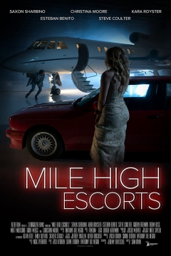 Poster Mile High Escorts
