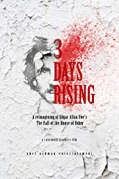 Poster 3 Days Rising