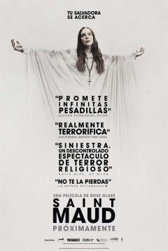 Poster Saint Maud