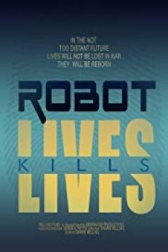 Poster Robot Kills