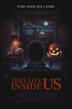 Ficha They Live Inside Us