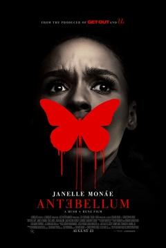 Poster Antebellum