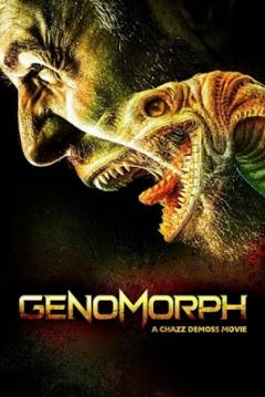 Poster Genomorph