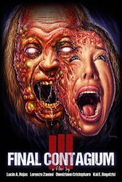 Poster Ill: Final Contagium