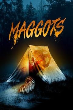 Poster Maggots