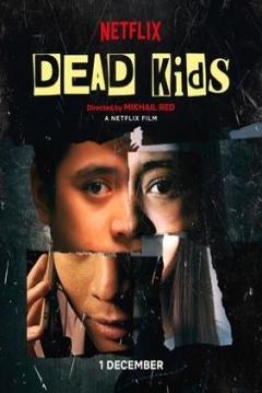 Ficha Dead Kids