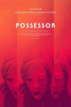 Poster Possessor Uncut