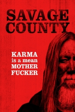 Poster Savage County