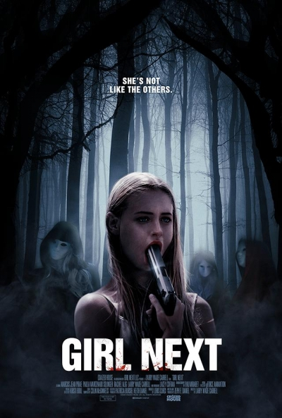 Ficha Girl Next