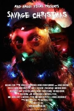 Poster Savage Christmas