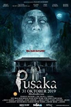 Poster Pusaka