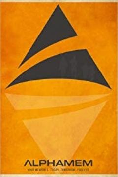 Poster Alphamem