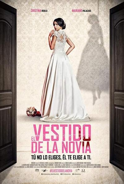 Poster El Vestido de la Novia