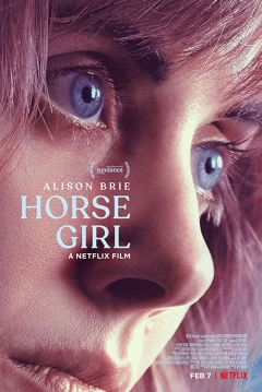 Ficha Horse Girl