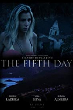 Poster The Fifth Day