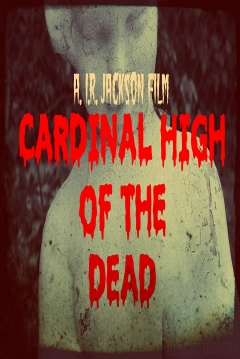 Poster Cardinal High of the Dead