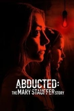 Poster 53 Days: The Abduction of Mary Stauffer