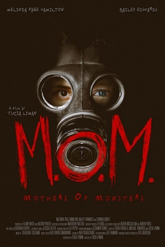 Poster M.O.M. Mothers of Monsters