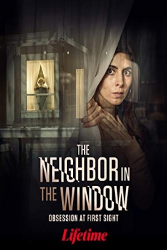 Poster The Neighbor in the Window