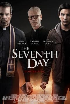 Poster Y al séptimo Día