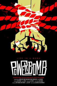 Poster Powerbomb