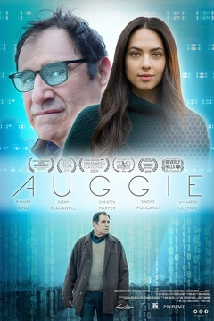 Poster Auggie