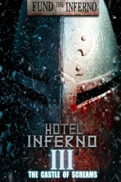 Ficha Hotel Inferno 3: The Castle of Screams