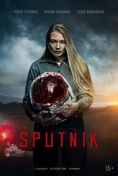Ficha Sputnik: Extraño pasajero