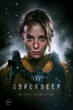 Ficha The Superdeep