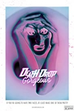 Poster Death Drop Gorgeous
