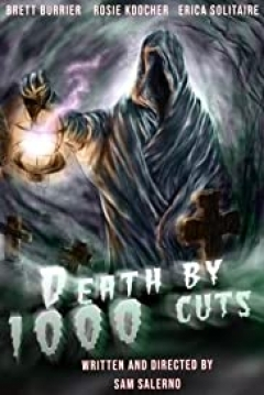 Poster Death by 1000 Cuts